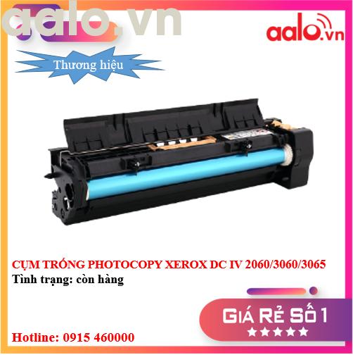 CỤM TRỐNG PHOTOCOPY XEROX DC IV 2060/3060/3065 THƯƠNG HIỆU - AALO.VN