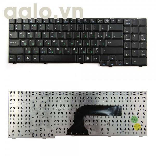 Bàn phím Laptop Asus G50 - Keyboard Asus