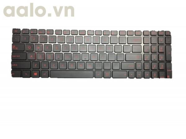 Bàn phím Laptop Asus Gl552 - Gl551 - Keyboard Asus