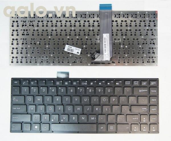 Bàn phím Laptop Asus S400 / x402, k451 - Keyboard Asus