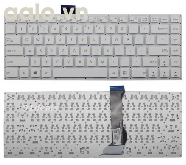 Bàn phím Laptop Asus E402 E402M E402MA E402S E402SA - Keyboard Asus