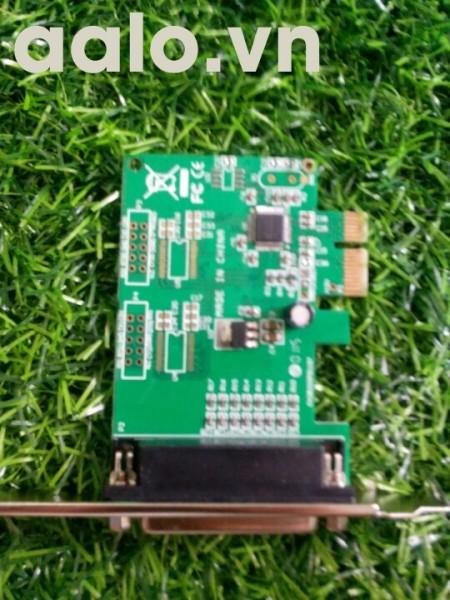 Card PCIEX - LPT ( chân nhỏ )