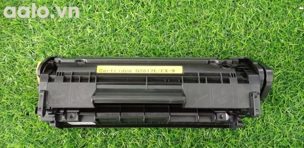 Hộp mực máy in HP LaserJet 3050 Cartridge 12A