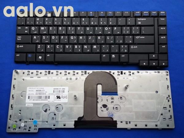 Bàn phím HP 6515B