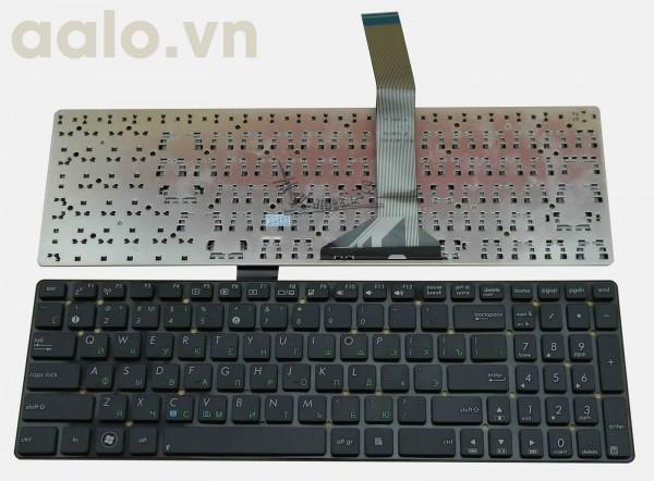 Bàn phím Laptop Asus K55A, K55DE, K55DR, K55N, K55VD, K55VJ, K55VM, K55VS- Keyboard Asus