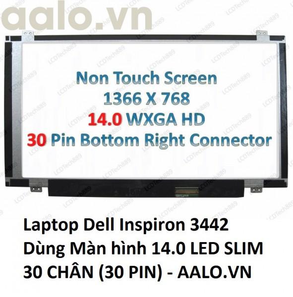 Màn hình laptop Dell Inspiron 3442