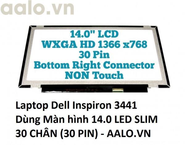 Màn hình laptop Dell Inspiron 3441