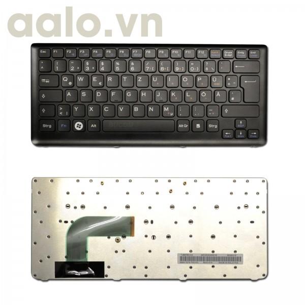 Bàn phím laptop SonyVGN CS Serie CS21 CS11 CS31 Keyboard PCG 3G2M DE - keyboard Sony