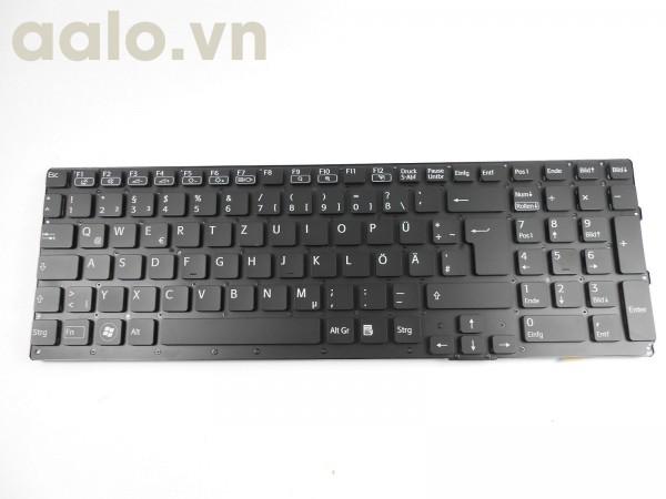 Bàn phím laptop Sony VAIO VPC-SE - keyboard Sony