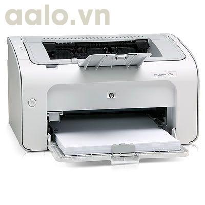 MÁY IN HP Laserjet 1005 CŨ
