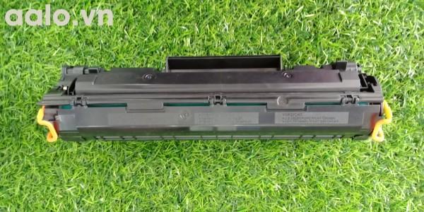 Hộp mực Máy in HP P1505 Cartridge 36A