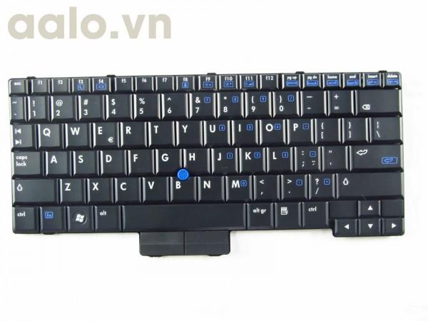 Bàn phím HP 2510