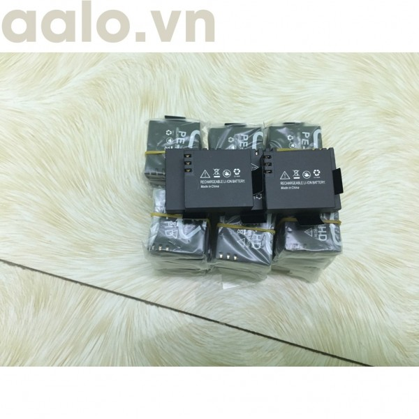 Pin cho camera hành trình thể thao A9 ( loại tốt) - aalo.vn