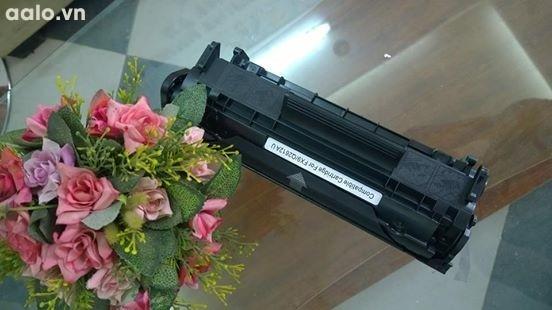Hộp mực máy in canon 2900 HP 1020 1018 1012 1022 3050 1010 – Cartridge 12A