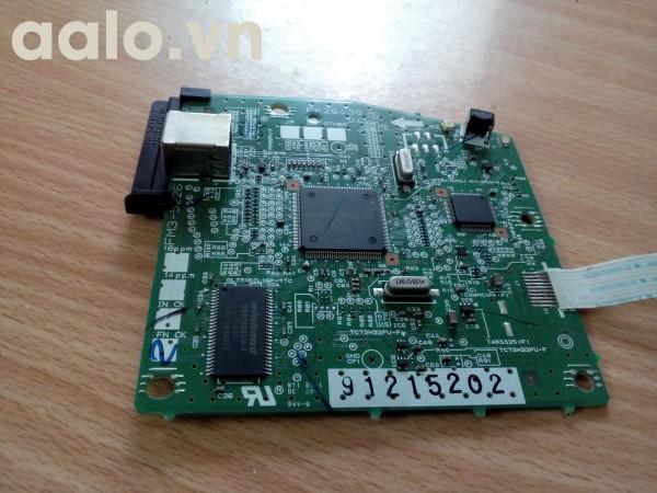 Board formatter Canon 3050