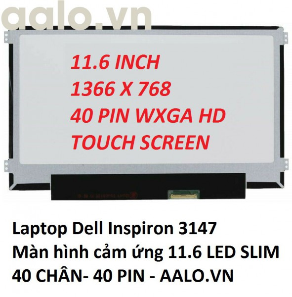 Màn hình laptop Dell Inspiron 3147