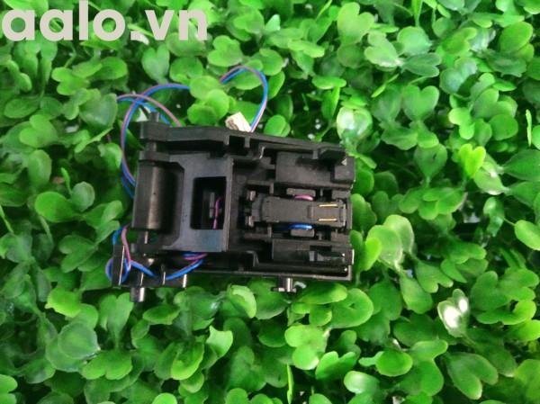 Đế nhận chíp hộp mực máy in HP 1102, 1102w,1005,1006,Canon 3100,3050