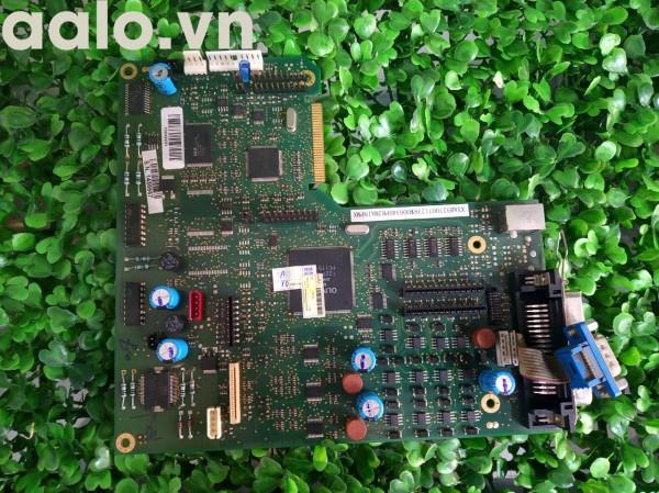 Card Formater oliveti PR2E Plus - máy có màn hình hiển thị