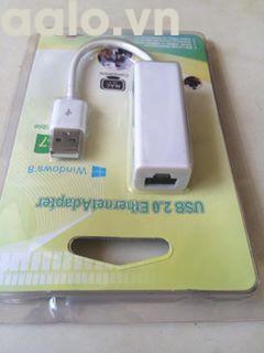 USB LAN DÂY