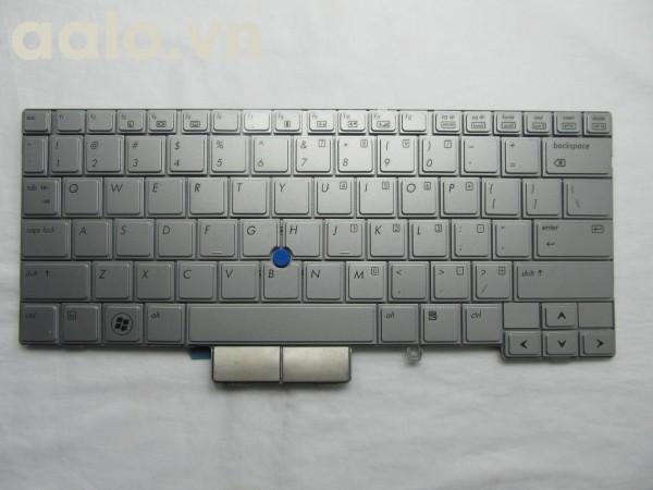 Bàn phím laptop HP 2730p