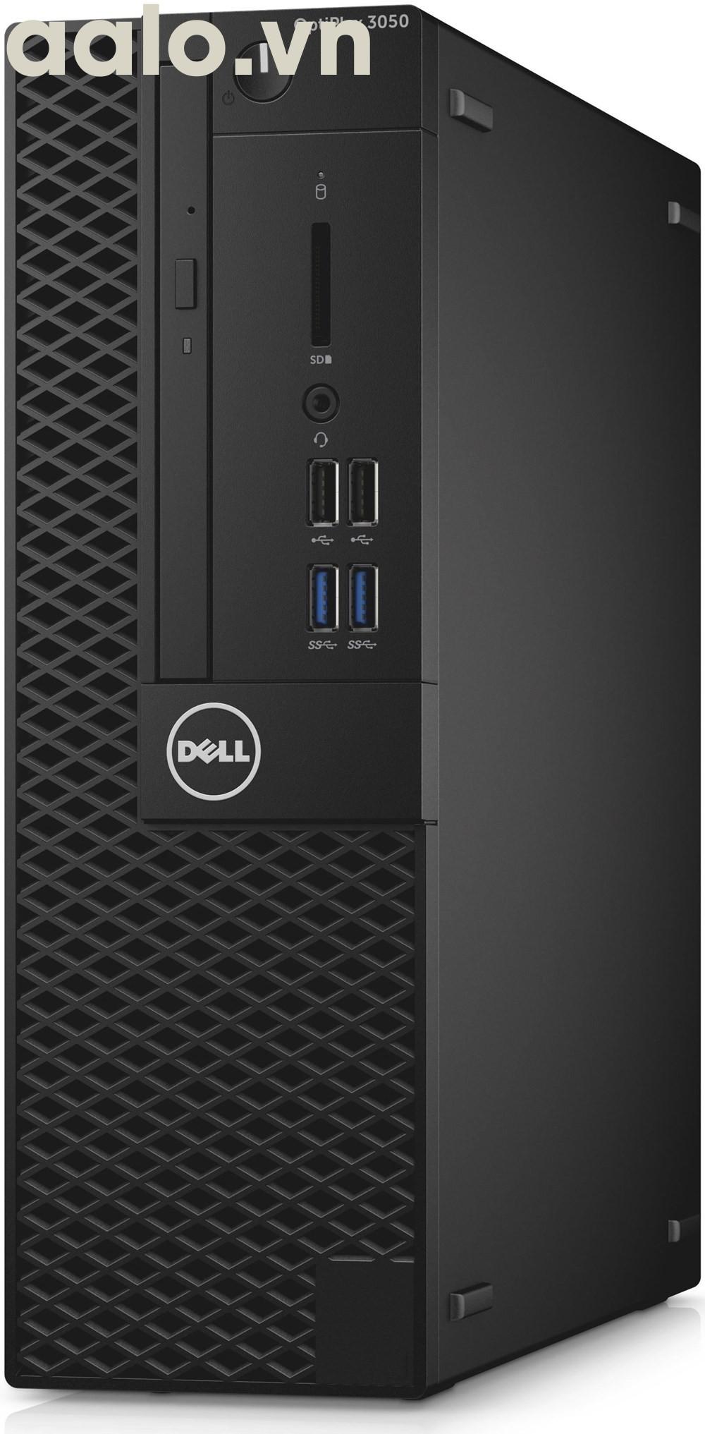 MÁY BỘ DELL VOSTRO 3252MT 42VF350007 Ram 4GB DDR3L 1600MHz / HDD 500GB