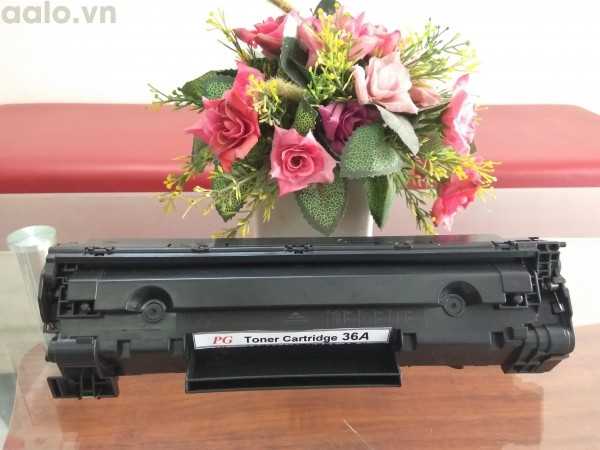Hộp mực in HP 36A cho Máy in HP 1120/ 1522/ 1505 Canon 3250 EP 313 - Cartridge 36A