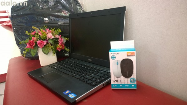 Laptop cũ Dell Latitude 3330 (Core i3 2375M, 4GB, 250GB, Intel HD Graphics 4000, 13.3 inch)