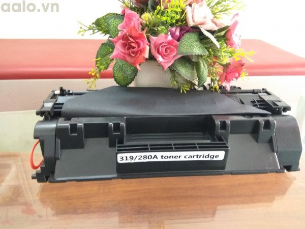 Hộp mực 05A/80A dùng cho HP P2035/2035N/2055DN/2055X/CE459/460/461/462A/400/401DN/401C - Cartridge 05A/80A