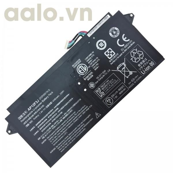 Pin Laptop Acer Aspire S7-391 Ultrabook - Battery Acer