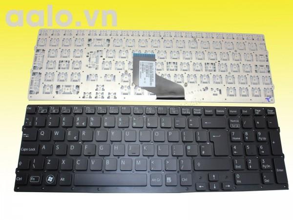 Bàn phím laptop Sony VPC-F21 VPCF21 VPCF21AFX VPCF215FX - keyboard Sony