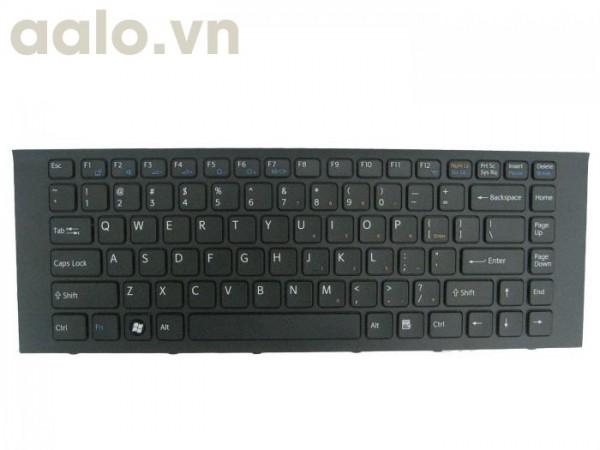 Bàn phím laptop Sony VPC-EG - keyboard Sony