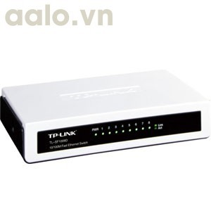Thiết bị chia mạng TP-Link TL-SF1008D (Switch-8cổng)
