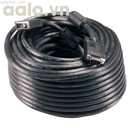 Cable VGA 25m