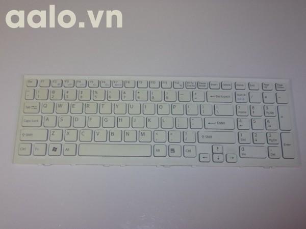 Bàn phím laptop SonySony VAIO VPC-EE Series Genuine Keyboard 148915521  - keyboard Sony