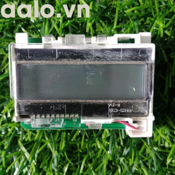 Mặt hiển thị Máy in HP 400 401