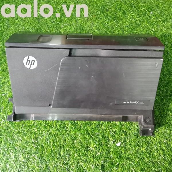 Cửa trước máy in HP 400