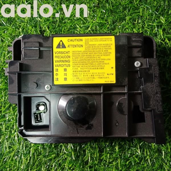Quang máy in HP 400 401