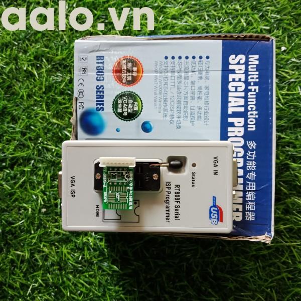 Máy chép ROM MINI PRO RT809F