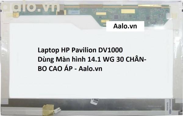 Màn hình Laptop HP Pavilion DV1000