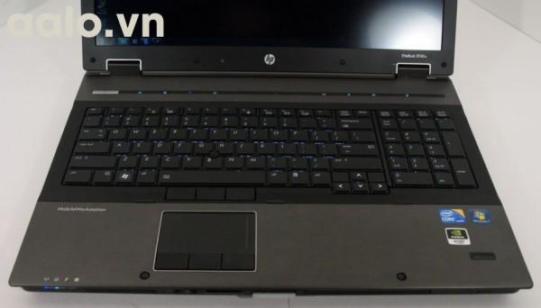 Bàn phím laptop HP 8740W