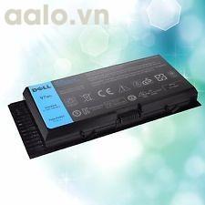 Pin Laptop Dell Precision m6600