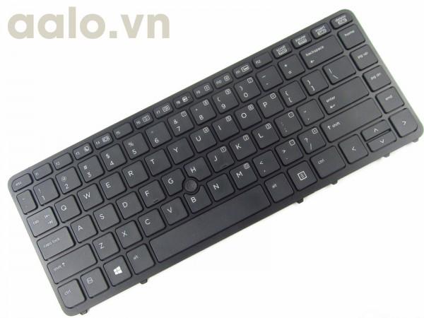 Bàn phím laptop HP 840 G1