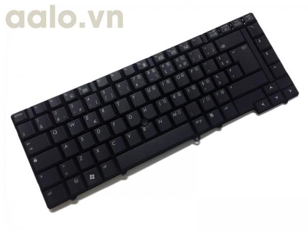 Bàn phím laptop HP 8530w