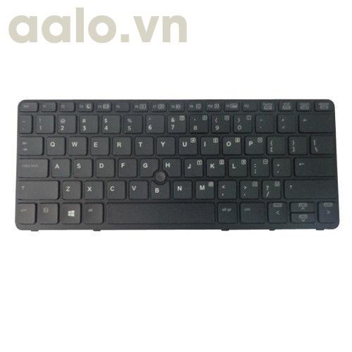 Bàn phím laptop HP 725 G2