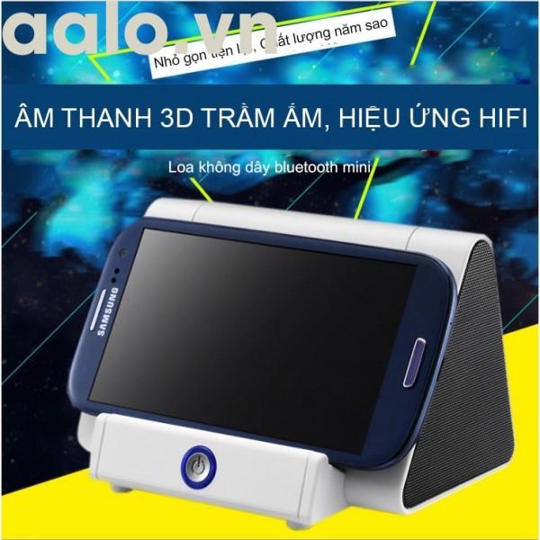 Loa ma thuật - loa cộng hưởng âm thanh không cần kết nối dây - ADP 1711 - aalo.vn