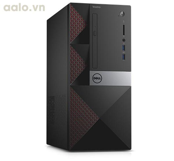 Máy tính đồng bộ PC Dell Vostro 3650MT MTPG4400 (4GB-500GB)