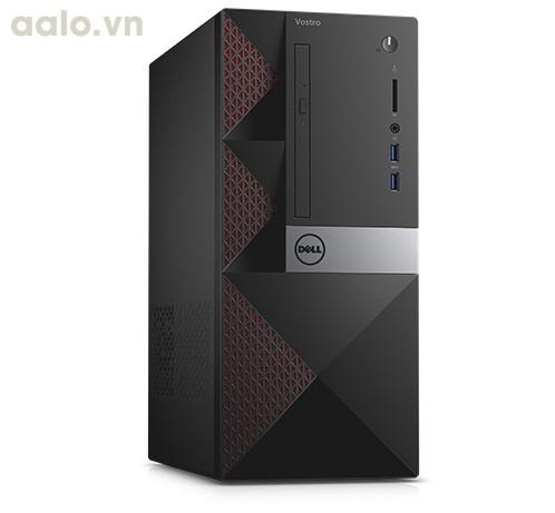 Máy tính đồng bộ PC Dell Vostro 3650MT MTPG4400