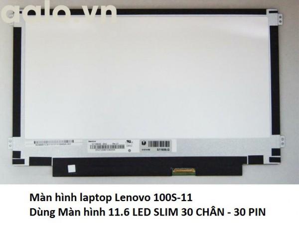 Màn hình laptop Lenovo 100S-11