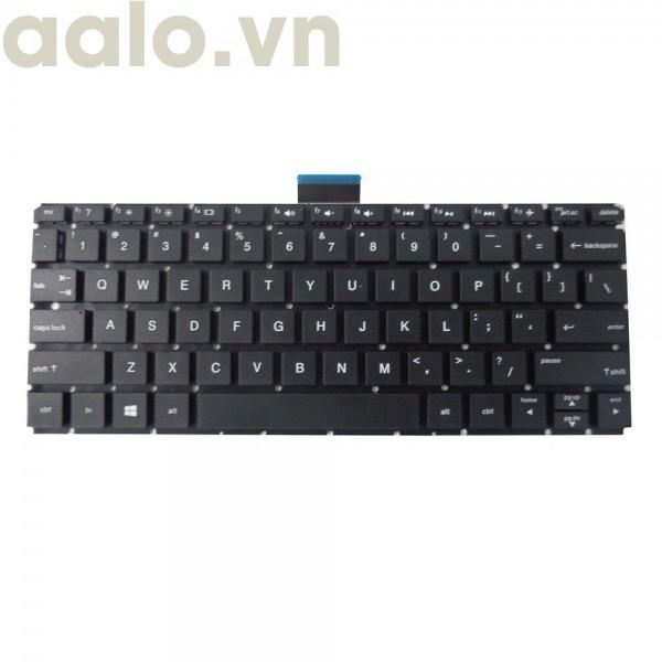 Bàn Phím Laptop HP X360 11K 11-K
