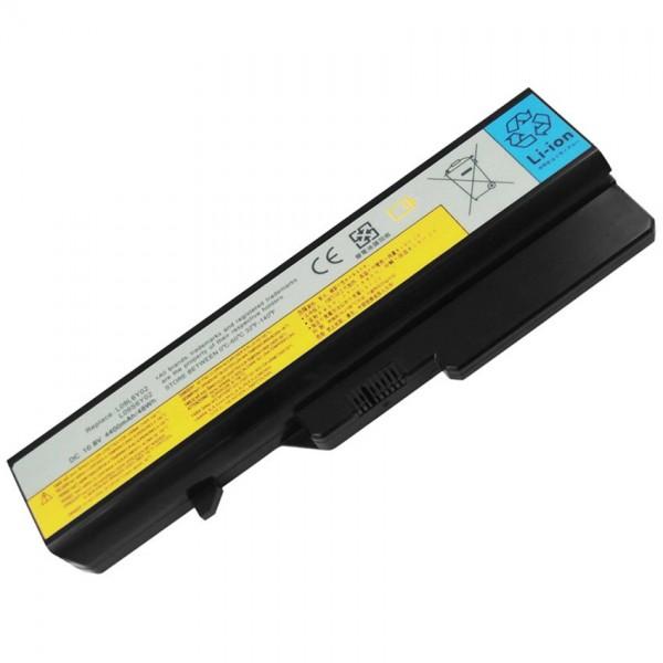 Pin Laptop Lenovo Z560 Z565 Z570 G460 G560A G560 G570 - Battery Lenovo